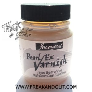 Pearl Ex Varnish 70 ml